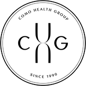 Como Health Group Logo Large